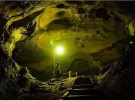 Kiskendo Cave Kulon Progo, The Mystery of the Battle of the Two Ape Man