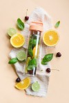Healthy Infused Water, Benefits and Good Manufacturing Methods